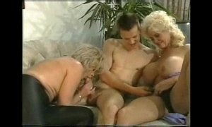 3some  german moms  mature  young and old