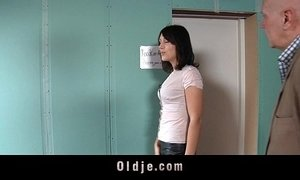 crazy girl kinky matures man vs woman old cunt young and old