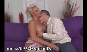 cock lady old granny pussy