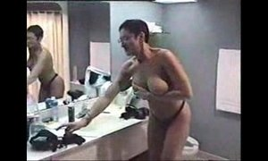 blowjob gorgeous horny mature hotel mothers son and mommy