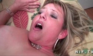 ass chubby cougar mama dick french moms fuck