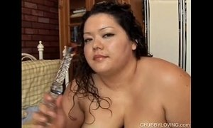 big tits  chubby  latina mature  old cunt