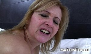 fuck  maid  mature  stud  young