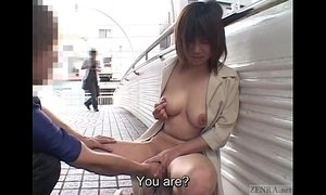 extreme  japanese moms  nude  playing  public  toys