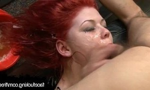 brutal fuck pounding pussy
