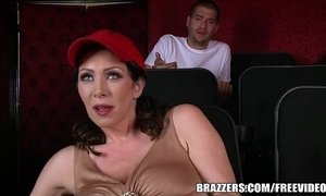 dudes fuck stepmother